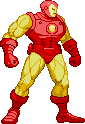 Ironman Mark III by Riklaionel