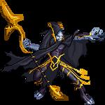 Corvus Glaive