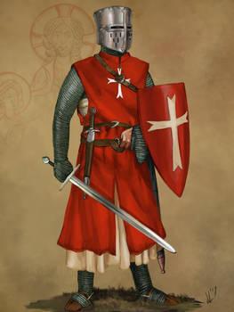 Knight Hospitaller of Saint John