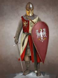 Polish Knight