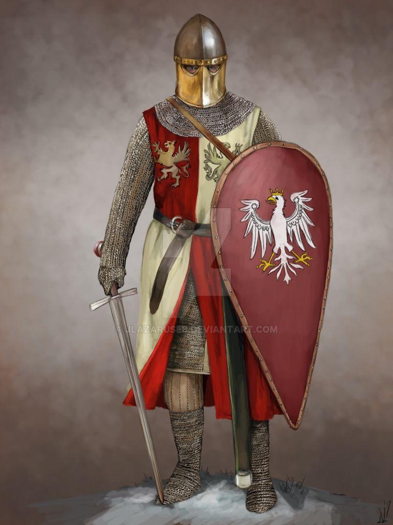 Medieval  Total War Dog Soldier Apache