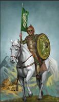 Rider of Rohan