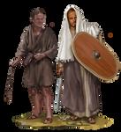 Jewish Rebels, 1st century AD
