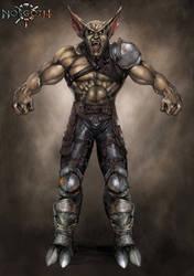 Turelim Tyrant (Nosgoth)