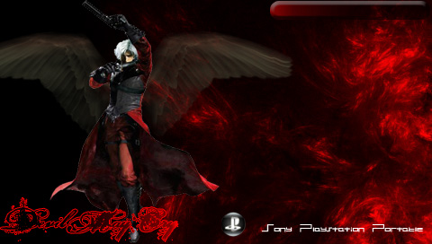 Devil May Cry 2 Dante By Pspbmaker On Deviantart