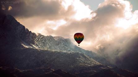 Albuquerque Balloon Fiesta 02