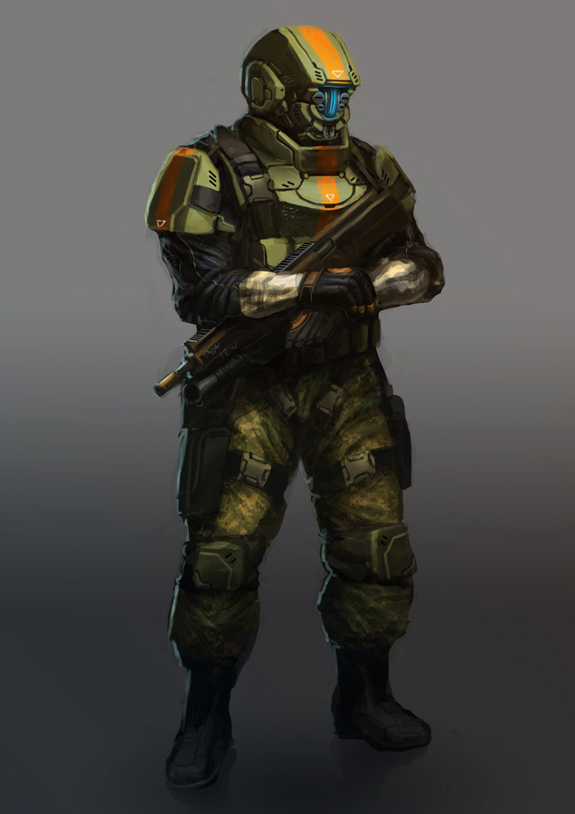 PMC guy by BrotherOstavia on DeviantArt