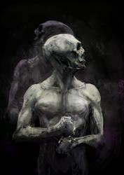 New Skin by BrotherOstavia