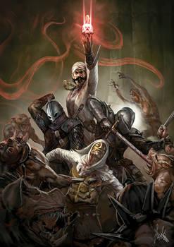 Darkest Dungeon - PRINT