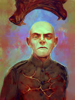 The Enemy Inside by BrotherOstavia
