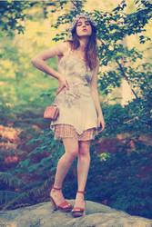 Lookbook Romantic Chic