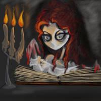 Lady MacBeth by DreamCatCheuse