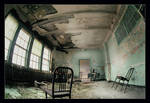 La salle des chaises