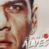 Dani Alves icon by Soke-Design