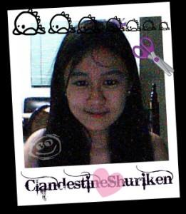 ClandestineShuriken's Profile Picture