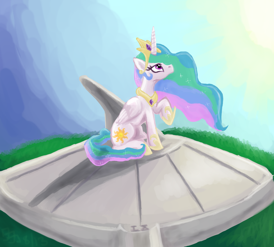 EQD Training ground 3 Day 16: Time by Wafflecannon