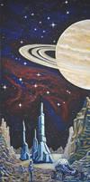 Space Big by pgeorgiou