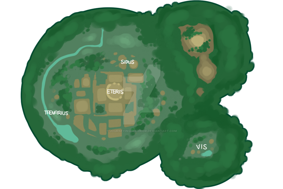 KoP: Map of Pazuti by Journeying-Warrior on DeviantArt Kop Map on directory map, koa map, mac map, sci-fi map, man map, key map, kos map, mop map,