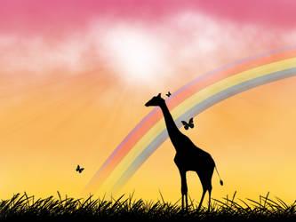 WonderfulMonsoon Illustration by parveenemi