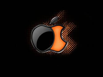 'plastic apple effect' by parveenemi