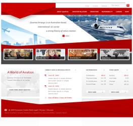 Quantas Airways.... by parveenemi