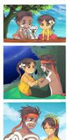 Memories of You by Siripikan