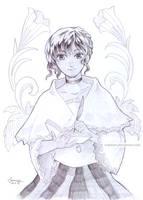 Isabella by Siripikan