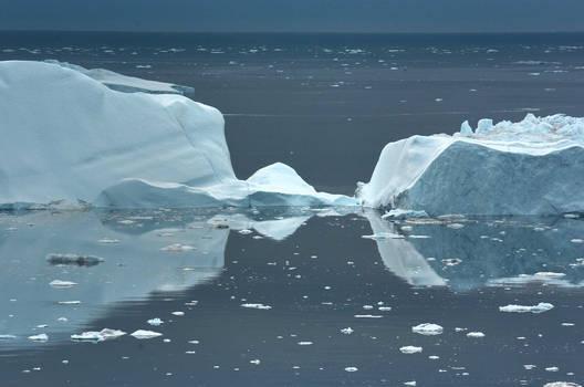 The Arctic no.8