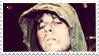 Love Mark Foster Stamp by hisironicprincess
