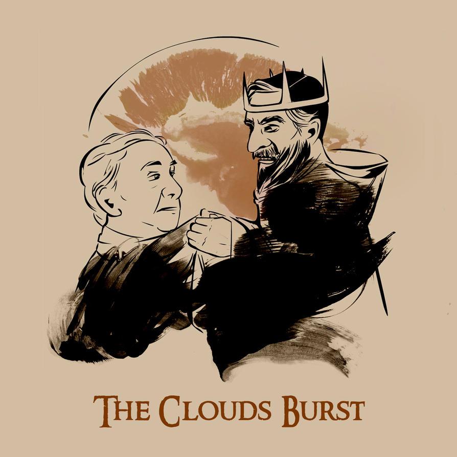 Chapter 17 The Clouds Burst by Schneekonigin
