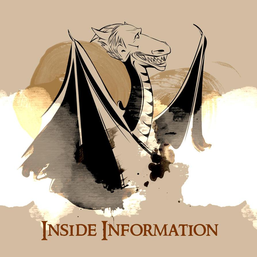 Chapter 12 - Inside Information by Schneekonigin