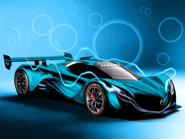 1000 Images About Mazda Furai On Pinterest