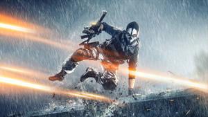 Logan Walker (Call of Duty: Ghosts)
