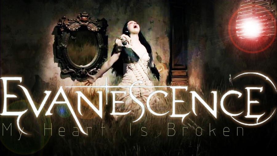 evanescence hearts wallpaper - photo #16