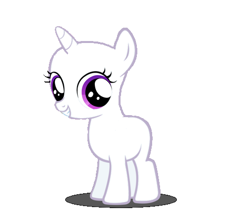 My Little Pony Blank Coloring Pages also My Little Pony Base Unicorn Filly likewise Pony 20clipart 20outline together with Rainbow Coloring Page For Kindergarten also Derp. on my little pony friendship is magic male