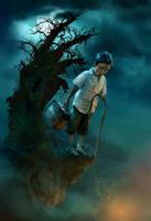 DREAMWALK by illugraphy