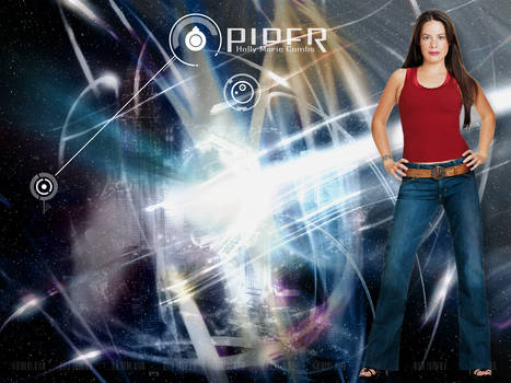 Wallpaper Piper Halliwell