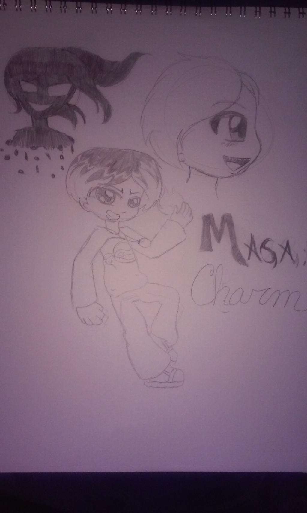 little masa years from now by cassandra the cat on little masa 5 years from now by cassandra the cat