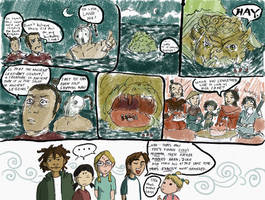 Avatard: What Happened After by Isaia