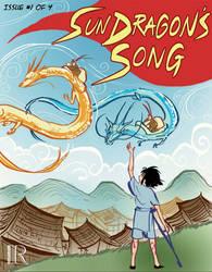 Sun Dragon's Song Cover!