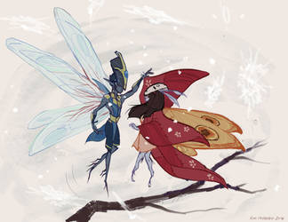Fairies: The Prince and the Painter
