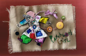 Patchwork Girl for My2k