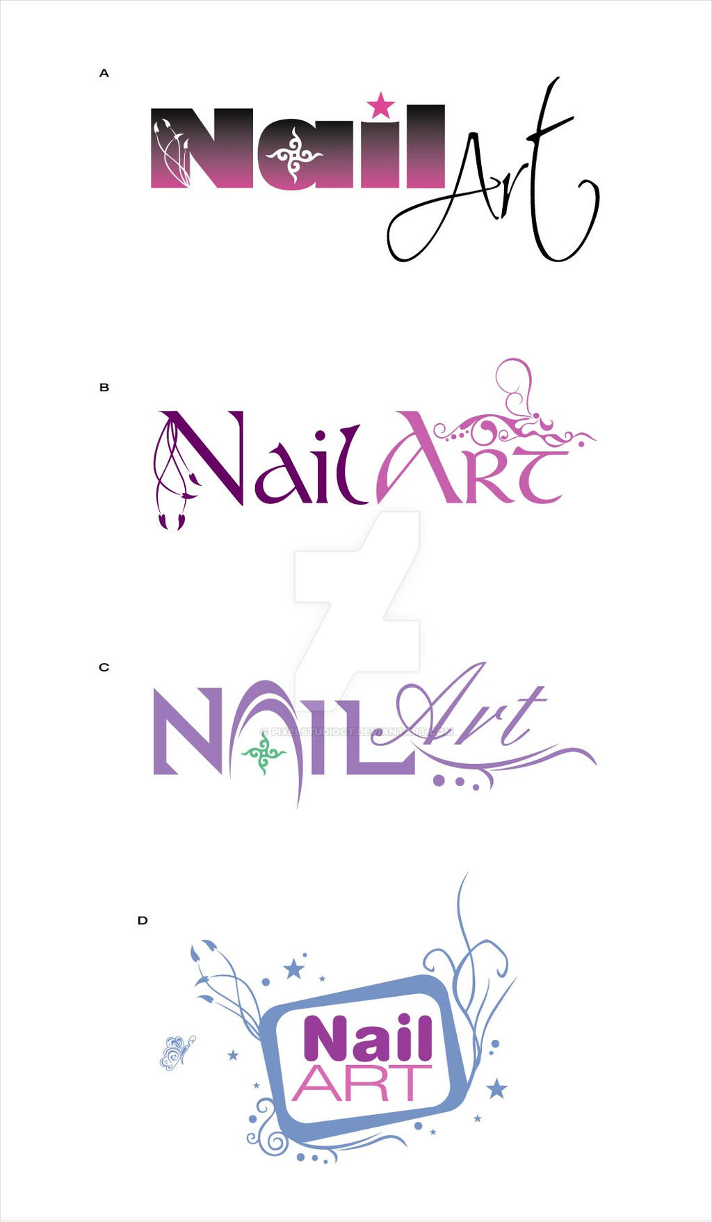 Nail Art Ideas Logo Nail Art Pictures Of Nail Art Design Ideas