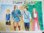 Narnia: Dawn Treader