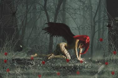 Fallen by Art-of-Silence669