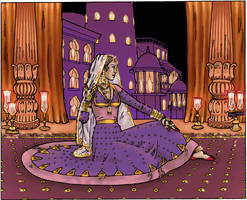 Umrao Jaan by lierne