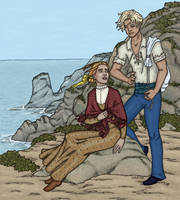 Sailor by lierne