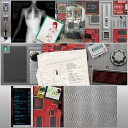 Medic - Cover Design