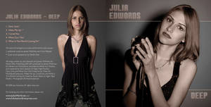 Juia Edwords - Deep
