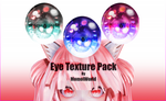 [DOWNLOAD] #5 Eye Pack by MomoiWorld
